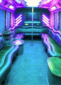 Call Executive Limo Bus to book your team building event: (415) 741-2850