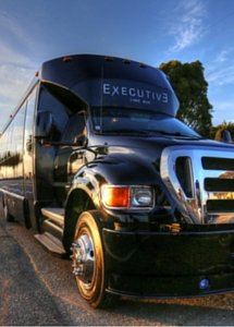 Need a ride? Call Executive Limo Bus: (415) 741-2850
